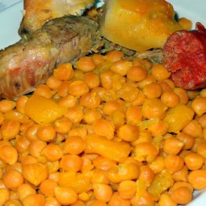 Cocido Zamorano